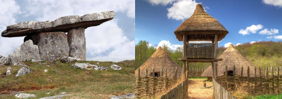 Historic Sites in Clare