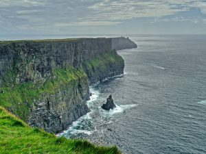 cliffs of moher accommodation