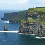 Have You Been to The Cliffs of Moher Yet?