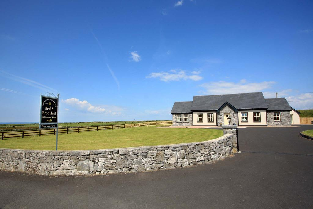 Doolin B&B Cahermaclanchy House