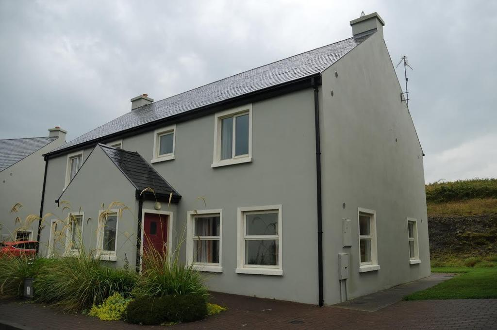 self catering Doolin Village Lodges