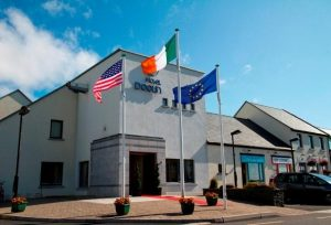 Doolin accommodation - Doolin Hotel