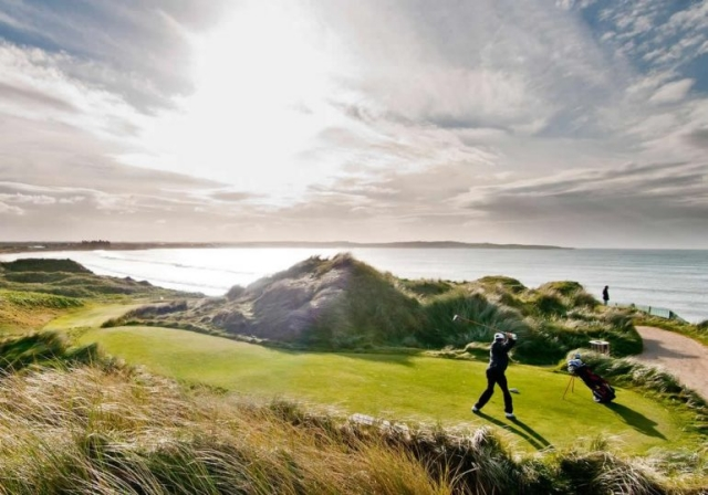 donald trump doonbeg golf course