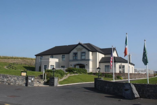 Vaughan Lodge Hotel in Lahinch
