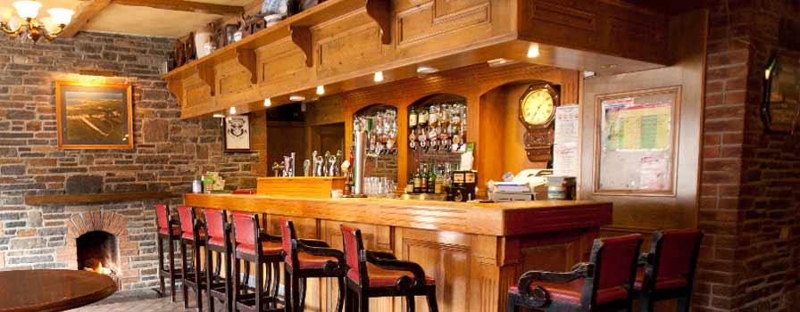 Tubridy's Bar Doonbeg