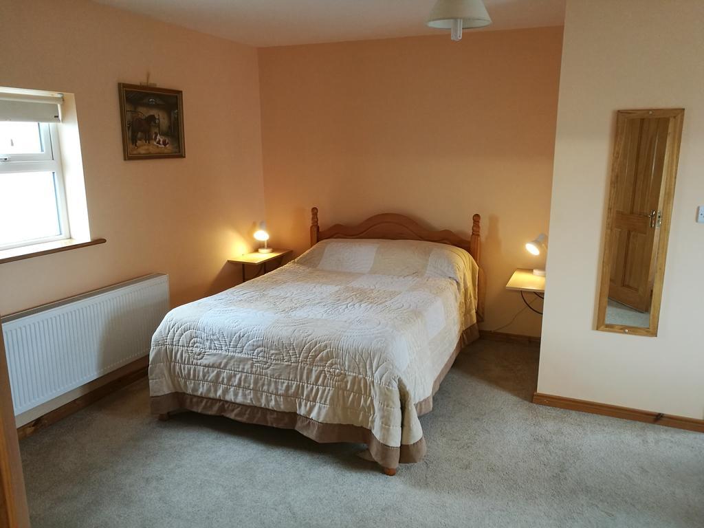 Danubio bedroom